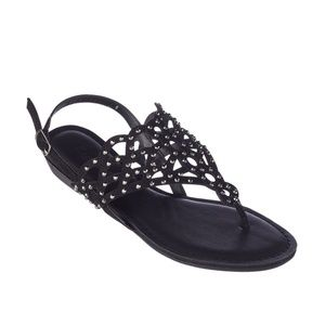 New Zigi Soho Women's Mariane Embellished Sandals